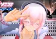 SuperSonico