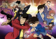 Lupin III Vs. Meitantei Conan The Movie