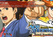 Review Phoenix Wright Ace Attorney - Dual Destinies