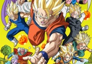 El grupo Good Morning America será el encargado de interpretar el ending del anime de Dragon Ball Kai