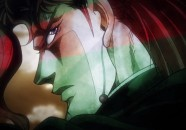 JoJo's Bizarre Adventure THE ANIMATION Stardust Crusaders - Noriaki Kakyoin (Destacada)