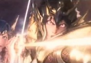 Saint Seiya Legend of Sanctuary PV-2 (Destacada)