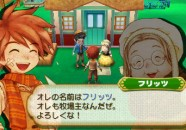 Harvest Moon: Linking the New World para 3DS llegará a Norteamérica
