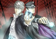 Persona 4 y Devil Summoner Raidou Kuzunoha vs. The Soulless Army llegan a PlayStation 3