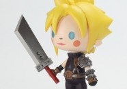 Theatrhythm Final Fantasy tendrá figuras de los personajes de Final Fantasy VII 01