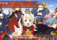 Cabecera Destacada Review Sorcery Saga Curse of the Great Curry God