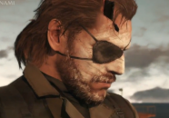 Trailer del E3 de Metal Gear Solid V The Phantom Pain