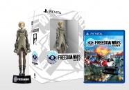 La edición china de Freedom Wars incluirá una figura 1