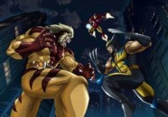Marvel Disk Wars: The Avengers comienza una saga basada en los X-Men