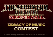Nobuo Uematsu sera el juez del concurso musical de Theatrhythm Final Fantasy Curtain Call