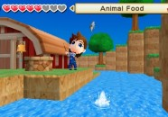 Primeros detalles de Harvest Moon The Lost Valley para Nintendo 3DS 04