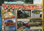 Se confirman un nuevo escenario y la vuelta de varias subespecies en Monster Hunter 4 Ultimate