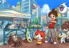 Youkai Watch localización Occidente