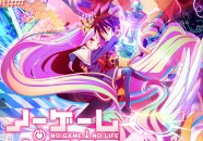 [koi-nya.net] Review No Game No Life
