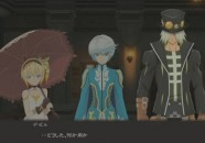 Tales of Zestiria Chat