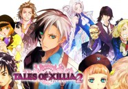 [koi-nya] Tales of Xillia 2 review