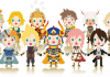 Tráiler de Theatrhythm Final Fantasy Curtain Call centrado en el modo Quest Medley