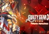Primeras impresiones Guilty Gear xrd Sign