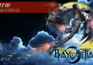 Review Bayonetta 2 Wii U