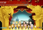 Review Theatrhythm Final Fantasy Curtain Call
