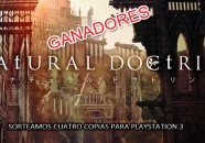 ganadores natural doctrine