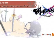 review senran kagura shinovi versus