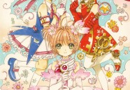 CLAMP Card Captor Sakura exposicion