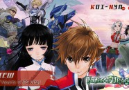 Review Tales of Hearts R - header