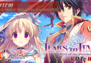 Review Tears to Tiara II Heir of the Overlord