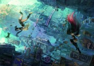 Gravity Rush 2 sigue siendo una exclusiva de PlayStation Vita, de momento