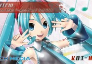 Hatsune Miku Project Diva F 2nd Review koi nya Cabecera