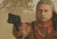 Tráiler de presentación de Metal Gear Online para Metal Gear Solid V The Phantom Pain