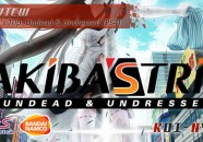 Akiba's Trip Undead & Undressed PS4 REVIEW