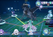 Hyperdimension Neptunia VII capturas (13)