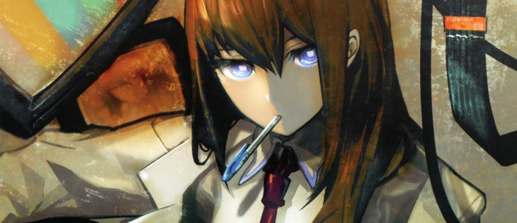 Badland Games distribuirá Steins;Gate en España para consolas PlayS...