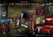 Metal Gear Solid V The Phantom Pain ediciones (17)