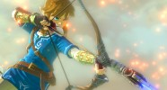 The Legend of Zelda para Wii U retrasa su lanzamiento a 2016