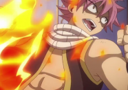 Video promocional del arco de Tartarus del anime de Fairy Tail