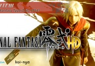 final fantasy type-0 hd análisis 1