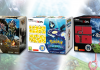 Europa recibirá tres packs de New Nintendo 3DS Xenoblade, Monster Hunter 4 Ultimate y Pokémon Zafiro Alfa