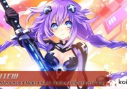 Hyperdimension Neptunia U Action Unleashed Analisis koi-nya