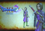 Dragon Quest XI protagonista