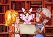 Dragon Quest of the Stars trailer