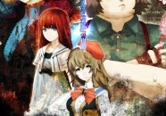 Steins Gate 0 key visual 2