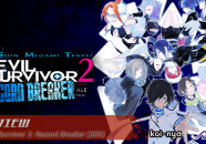 DEVIL SURVIVOR 2 3DS análisis