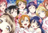 Love Live School Idol Movie recaudacion