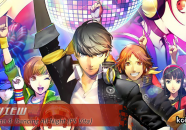 persona 4 dancing all night análisis