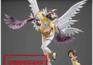 Cancelada la distribucion de la figura G.E.M. de Angewomon & Hikari en Occidente