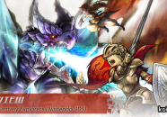 Final fantasy explorers nintendo 3ds analisis koinya
