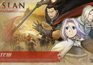 Analisis Arslan The Warriors of Legend 01